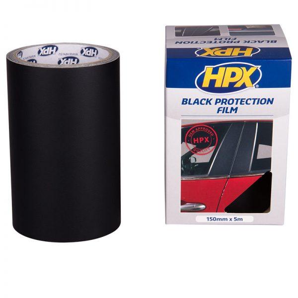 Rol HPX Black Protection Film