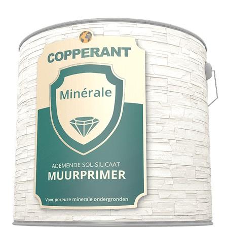 Copperant Minerale Muurprimer