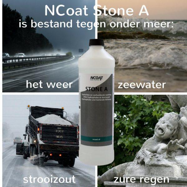Ncoat Stone A