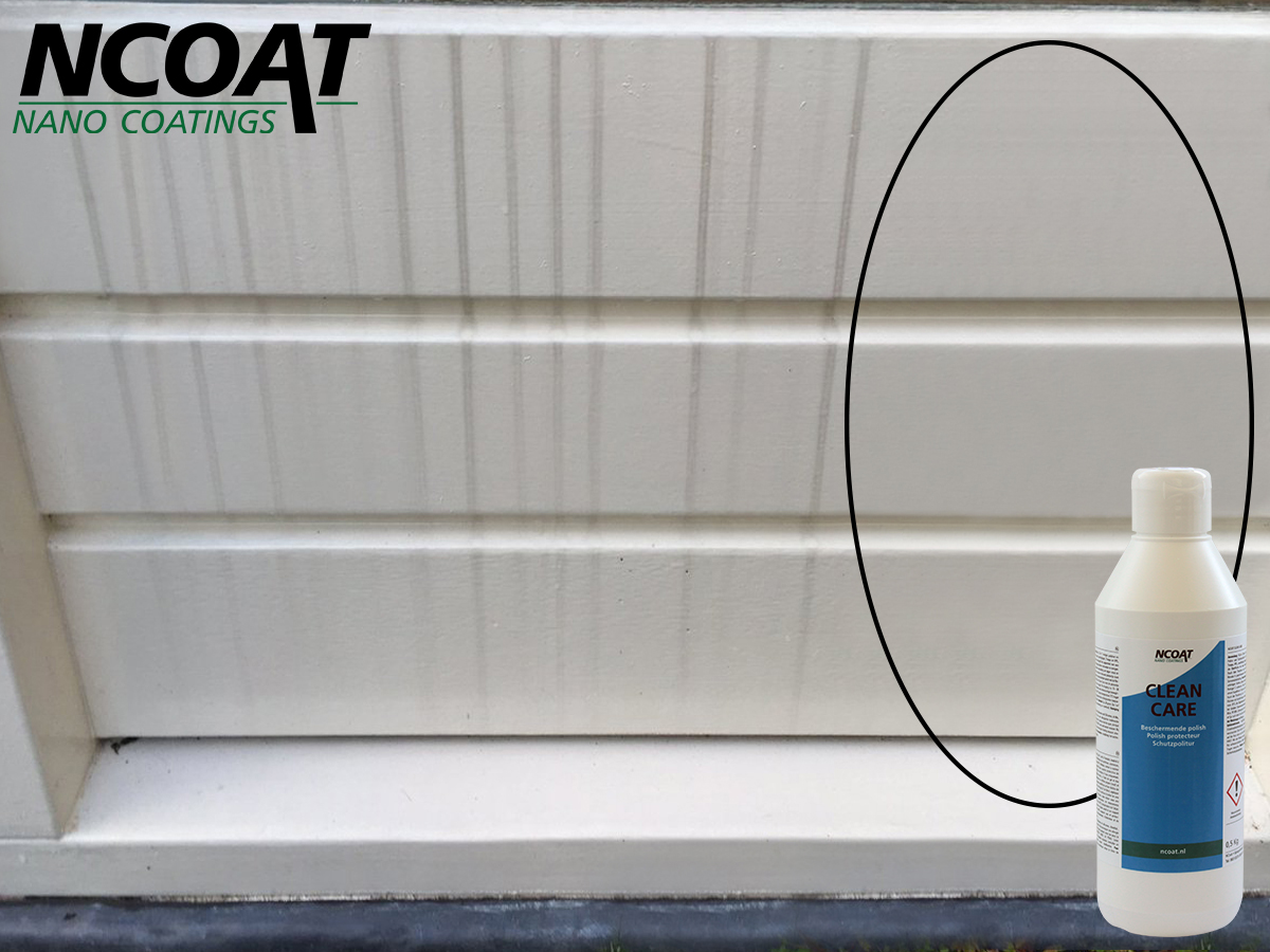 Ncoat Clean Care