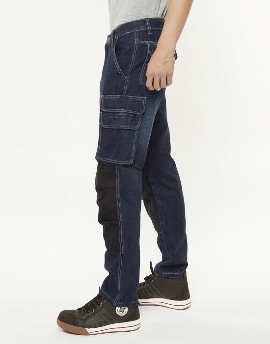 247 Jeans Bison Worker D30