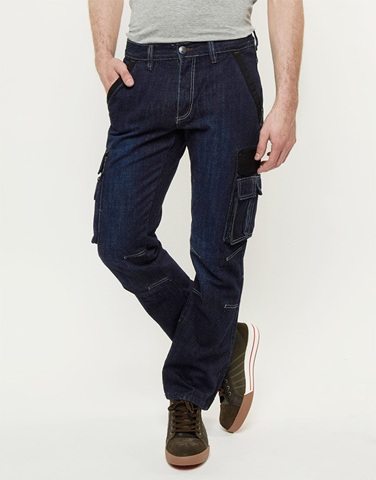 247 Jeans Grizzly Worker D30