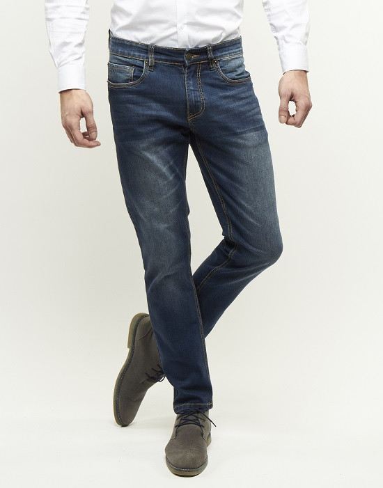 247 Jeans Palm Slim 07
