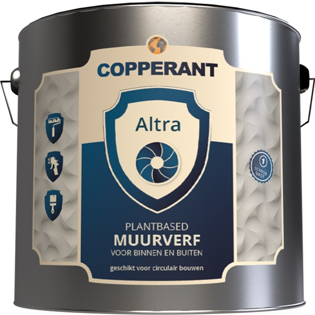 Copperant Altra Planted Based Muurverf