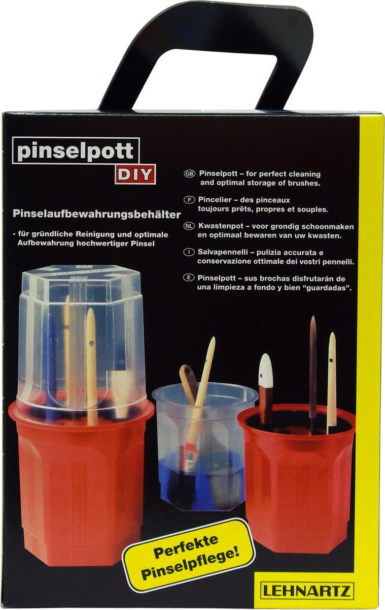Kwastenpot DIY (kwastinette)