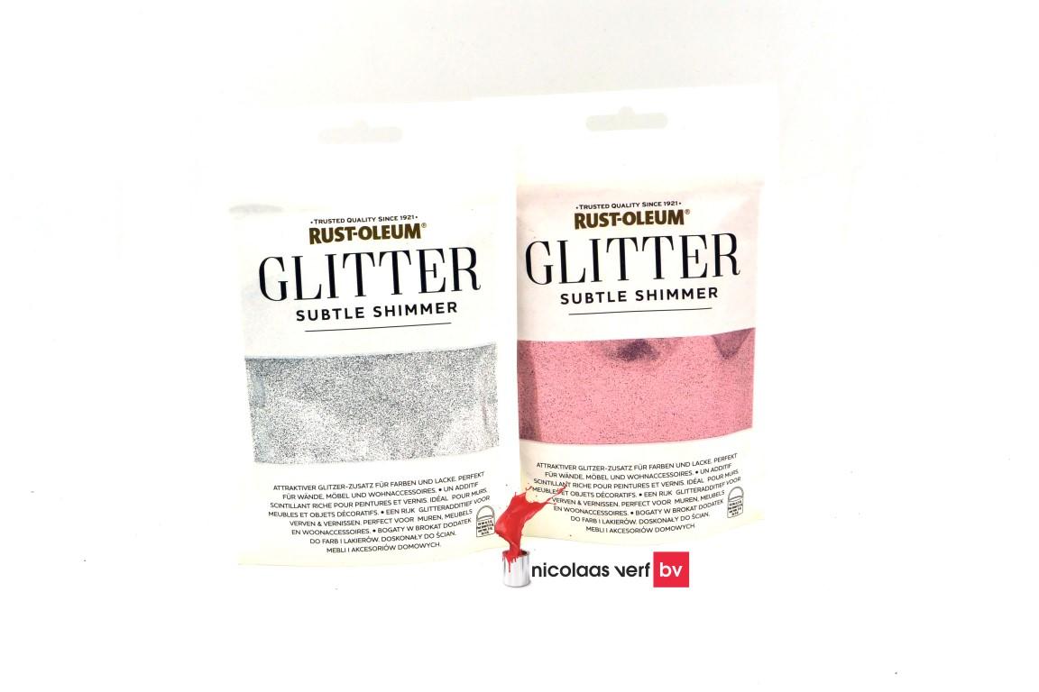 Rustoleum Glitter Subtle Shimmer