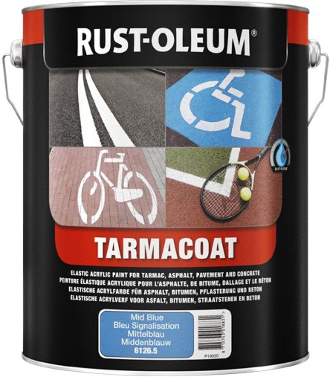 Rustoleum Tarmacoat  5 Liter