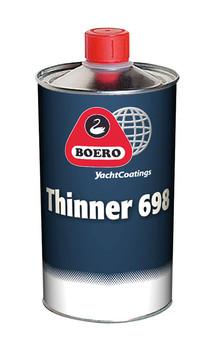 Boero Verdunner 698 500 Ml