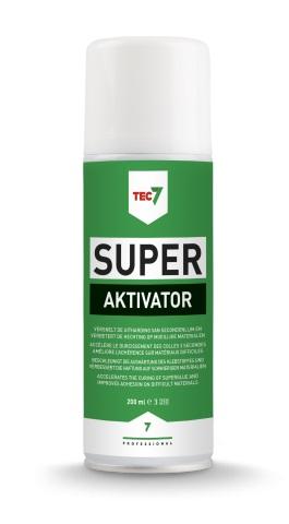Tec7 Super Aktivator  200ml
