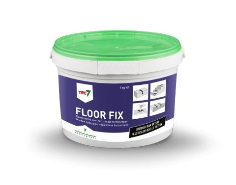 Tec 7 Floor Fix