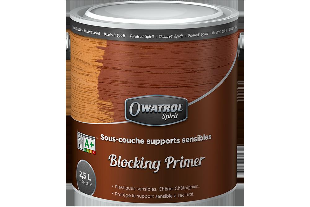 Owatrol Spirit Blocking Primer