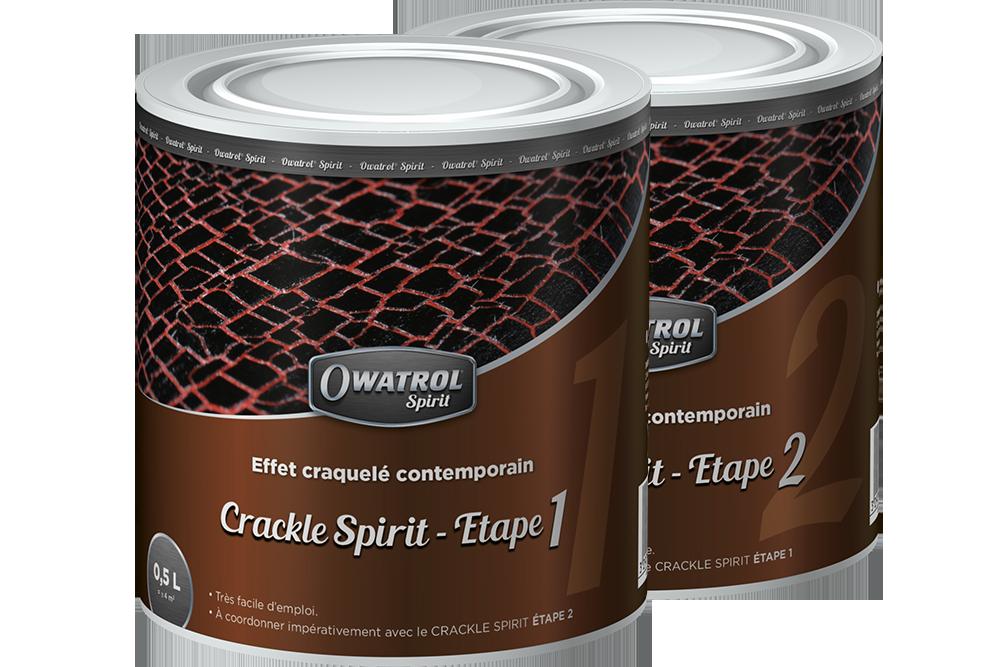 Owatrol Spirit Crackle Spirit