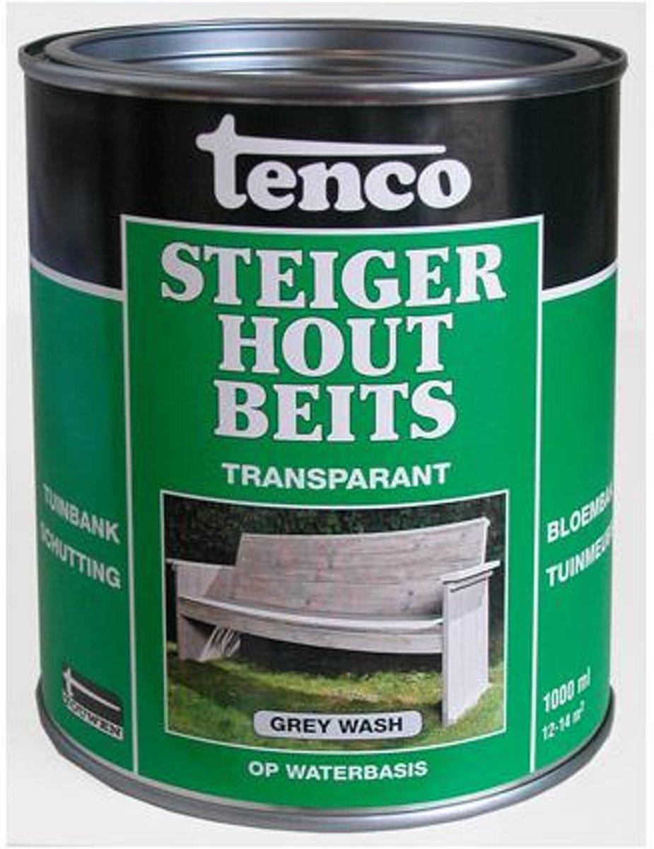 Tenco Steigerhoutbeits Greywash