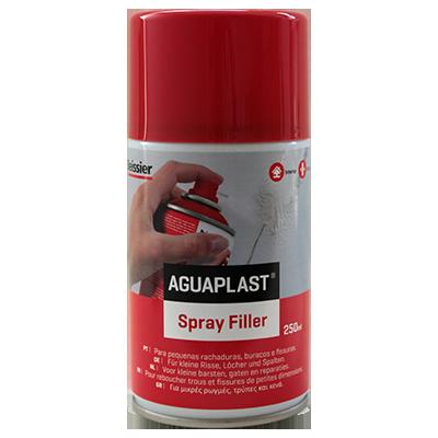 Aguaplast Spray Filler 250ml