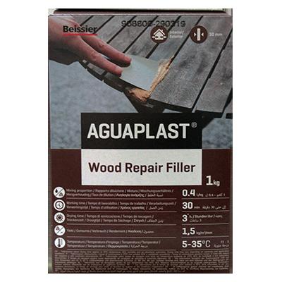 Aguaplast Woodrepair Filler 1kg