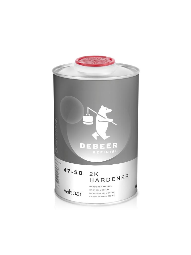 De Beer 2K Verharder Standaard 47-50