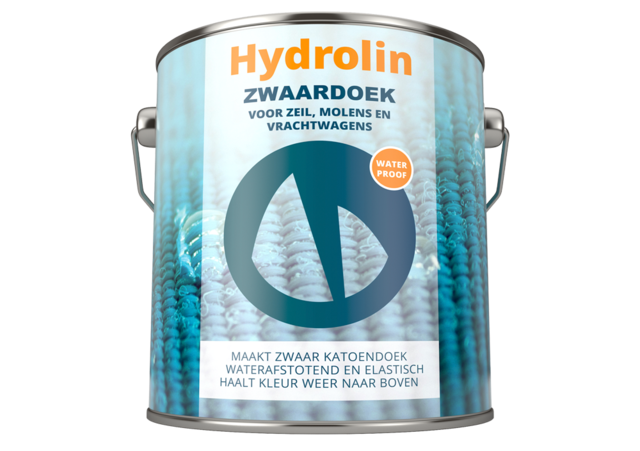 Hydrolin Zwaardoek