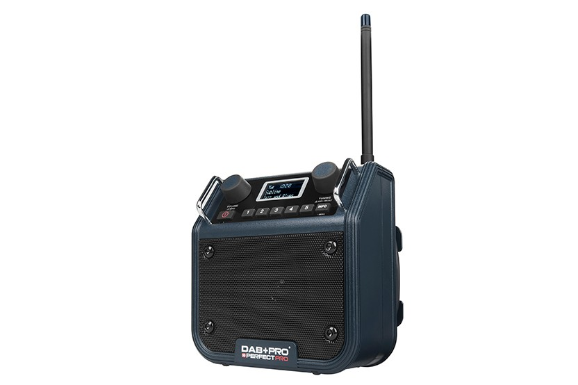 PerfectPro Radio DAB+ Pro
