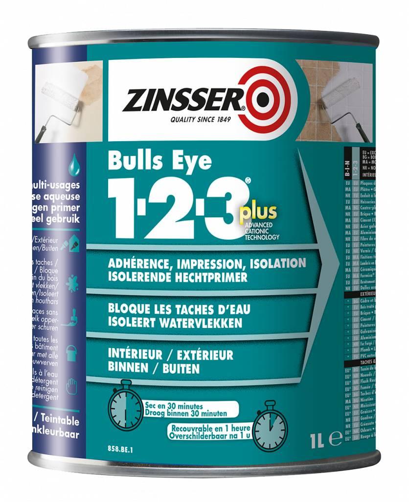 Zinsser Bulls Eye