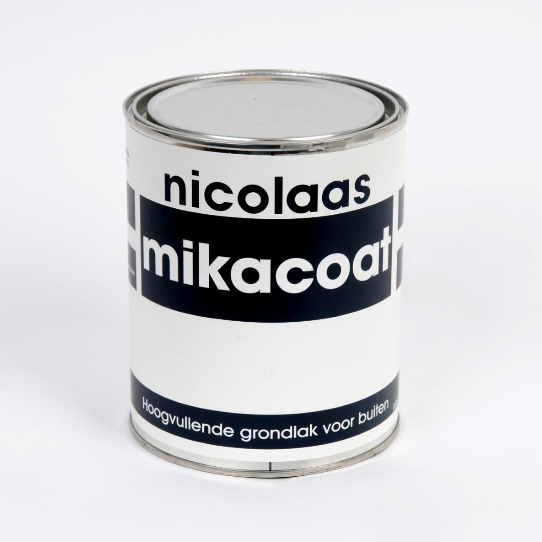Mikacoat Hoogvullende Grondlak