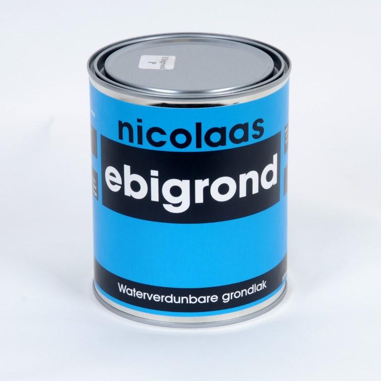 Nicolaas Ebigrond
