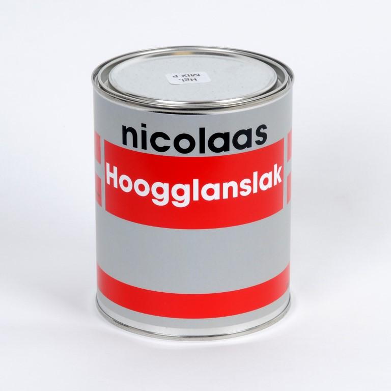 Nicolaas Hoogglanslak