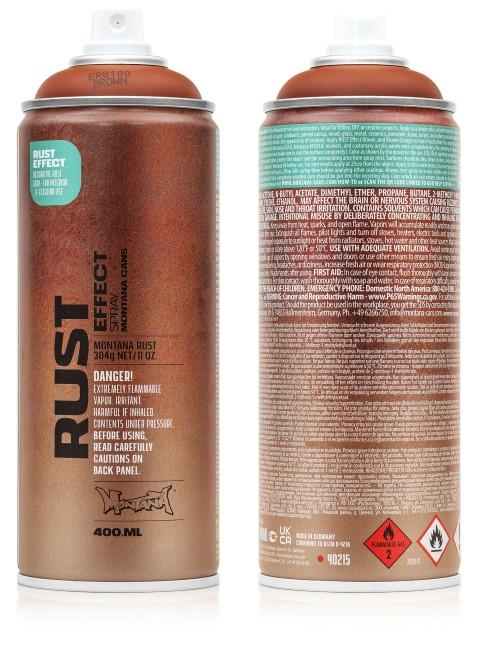 Montana Roesteffect Spray 400ml