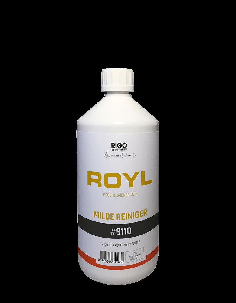 Royl Milde Reiniger #9110 1 Liter