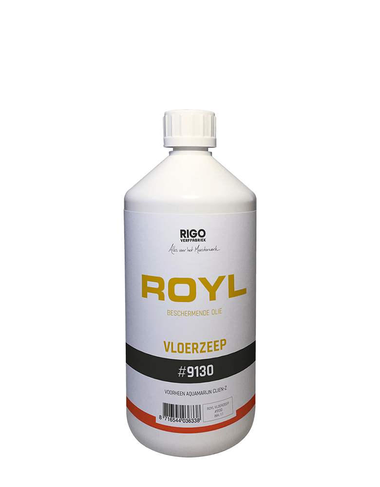 Royl Vloerzeep #9130  1 Liter